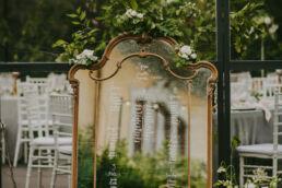 villa frua wedding planner