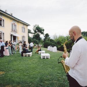 Villa Frua - Stresa