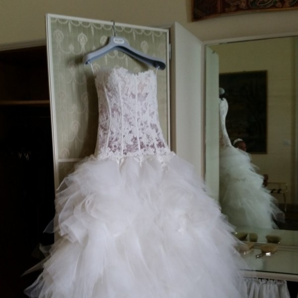 Matrimonio Villa Claudia Marchesi dal Pozzo