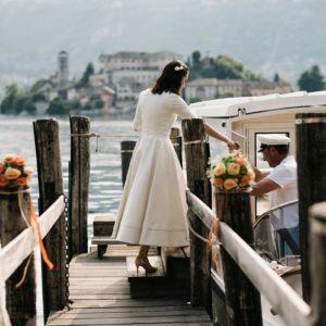 Matrimonio Lago D'Orta