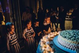 Villa Muggia wedding planner italy