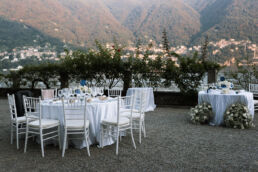 rebecca and mark wedding villa pizzo italy