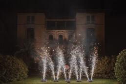 Villa Rusconi Clerici wedding
