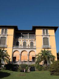 VILLA RUSCONI CLERICI ITALY