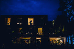 Casa Fantini wedding planning
