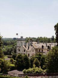 castello dal pozzo italia